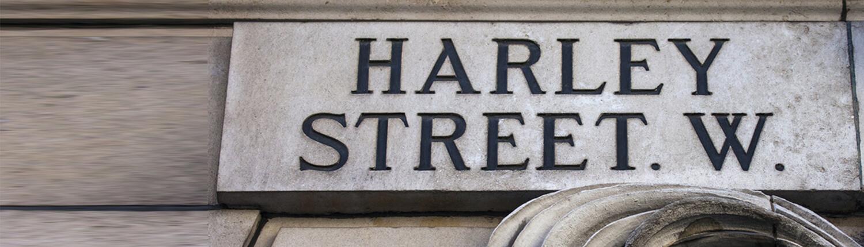 Harley Street Cosmetic Surgeon