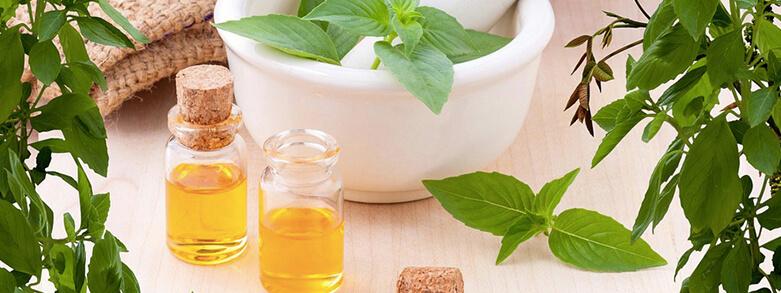 essential oils and gynaecomastia