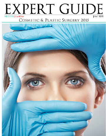 Plastic surgeon Paul Tulley Medical Livewire