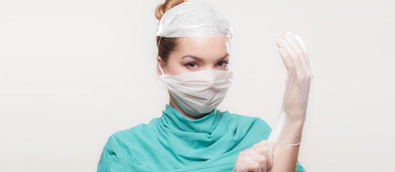 botched cosmetic procedures