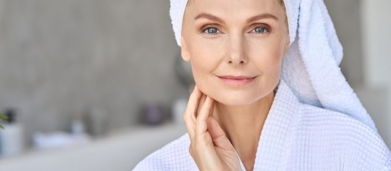 Facelift with Fat Grafting