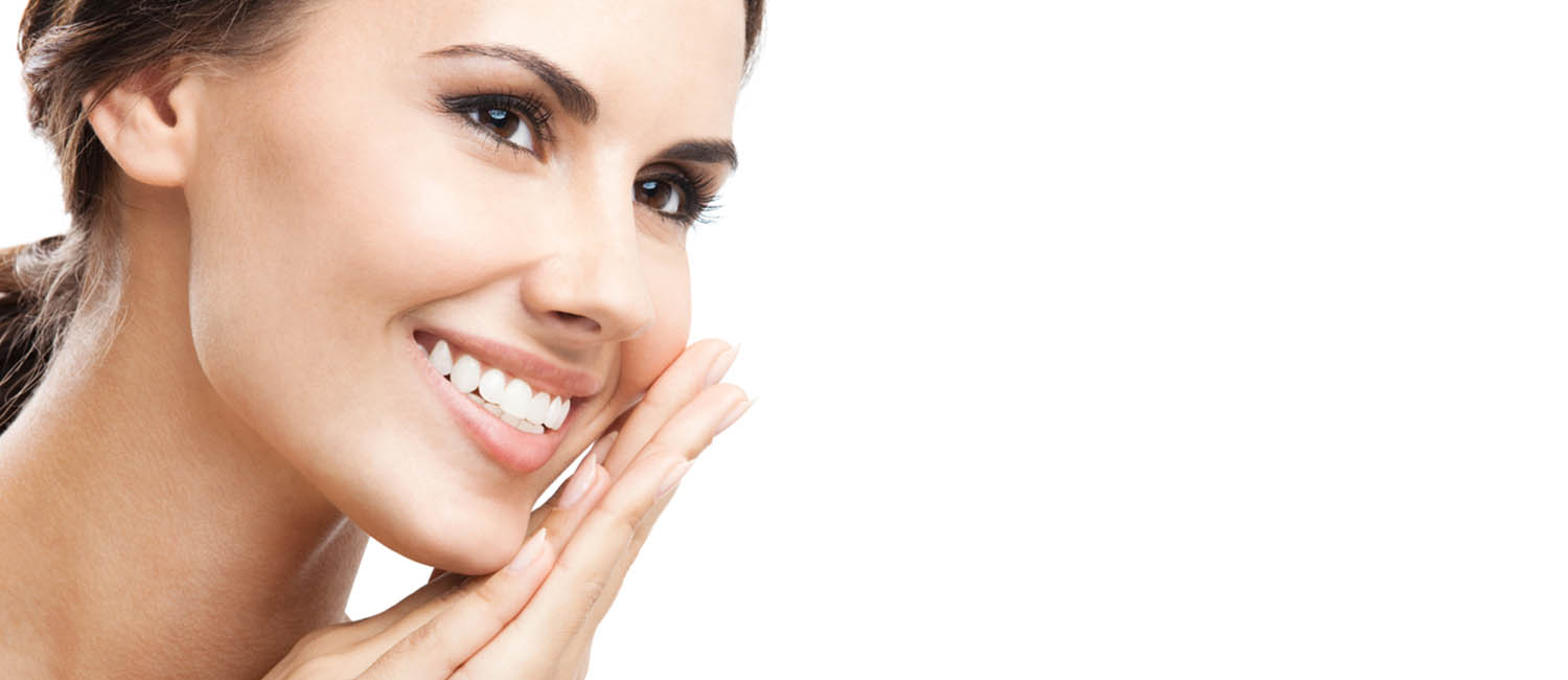 COSMETIC DENTAL TREATMENTS AT PAUL TULLEY